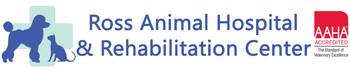 Ross Animal Hospital & Rehabilitation Center